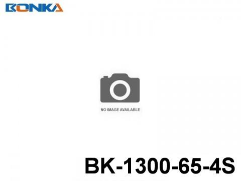 135 Bonka-Power BK Helicopter Lipo Battery 65C FPV Racer BK-1300-65-4S
