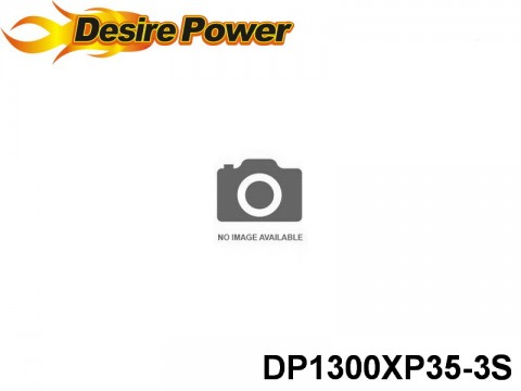 103 Desire-Power 35C V8 Series 35 DP1300XP35-3S 11.1 3S1P