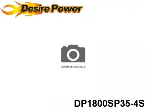 106 Desire-Power 35C V8 Series 35 DP1800SP35-4S 14.8 4S1P