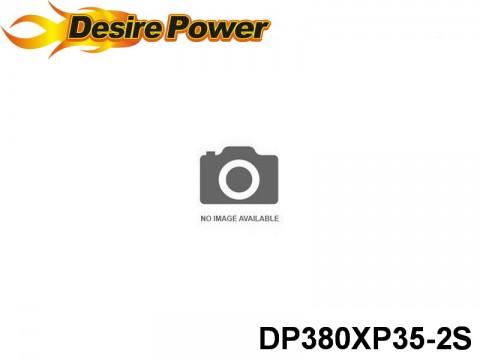 96 Desire-Power 35C V8 Series 35 DP380XP35-2S 7.4 2S1P