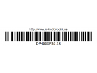 98 Desire-Power 35C V8 Series 35 DP450XP35-2S 7.4 2S1P