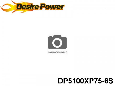 29 Desire-Power 75C V8 Series 75 DP5100XP75-6S 22.2 6S1P