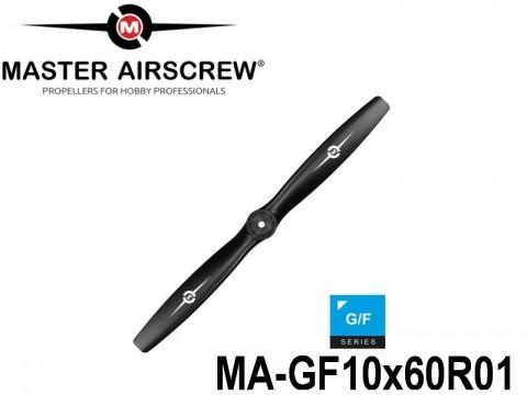 292 MA-GF10x60R01 Master Airscrew Propellers GF-Series 10-inch x 6-inch - 254mm x 152.4mm Rev.-Pusher