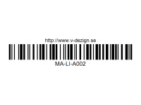 118 NUMBER DECAL SHEET - High Flexible Vinyl Label MA-LI-A002GR-Green Green