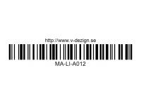 99 DECORATION LOGO DECAL SHEET - High Flexible Vinyl Label (Hot Sale) MA-LI-A012