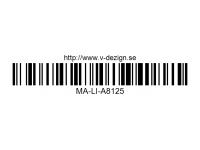94 CARBON FIBER PATTERN DECAL SHEET - High Flexible Vinyl Label (Hot Sale) MA-LI-A8125