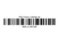 127 CARBON FIBER PATTERN DECAL SHEET - High Flexible Vinyl Label (Hot Sale) MA-LI-A8126