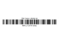 406 CNC aluminium alloy Set-up System MA-LI-C014-Grey Grey
