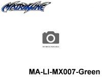 384 Line Tape 1.5mm MA-LI-MX007-Green Green