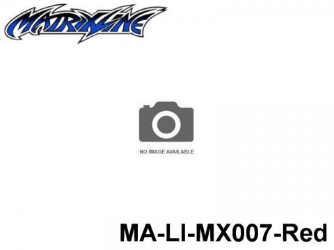 385 Line Tape 1.5mm MA-LI-MX007-Red Red