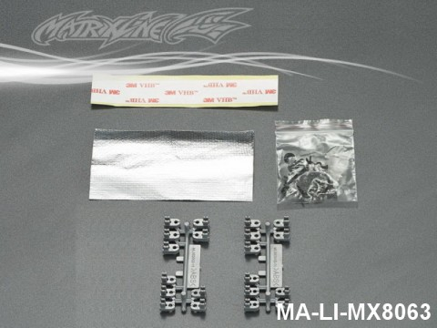 399 Accessories bag MA-LI-MX8063