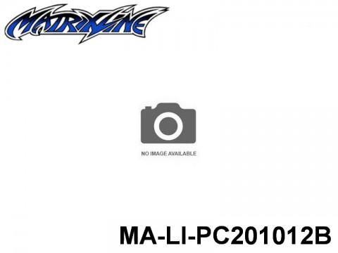 95 FORD MUSTANG GT350 DECAL SHEET - High Flexible Vinyl Label (Hot Sale) MA-LI-PC201012B