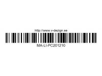 424 NISSAN CEDRIC PC Body SHELL MA-LI-PC201210 Transparent