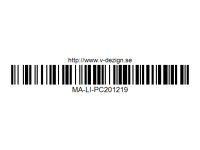 442 RE M7 PC Body SHELL MA-LI-PC201219 Transparent
