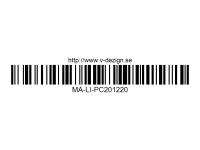 446 MAZDA RX-7 PC Body SHELL MA-LI-PC201220 Transparent