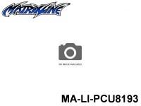 289 Touring Car Engine MA-LI-PCU8193 Polycarbonate (from Japan)