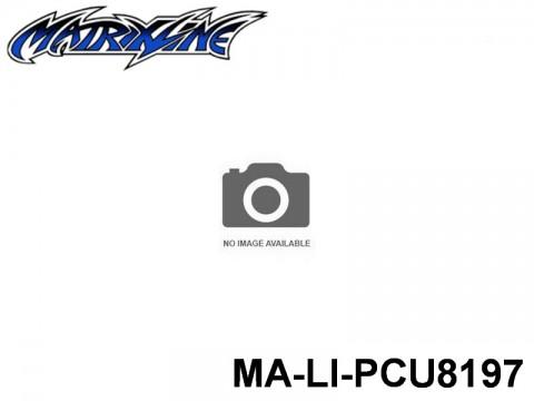 294 Touring Car Engine MA-LI-PCU8197 Polycarbonate (from Japan)