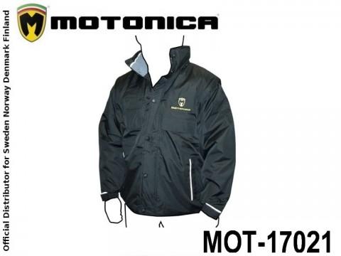 MOT-17021 Motonica Winter Jacket Size M 17021