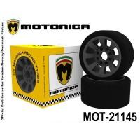 MOT-21145 Motonica TYRES 35 SHORE FRONT 1-8 21145