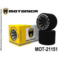 MOT-21151 Motonica TYRES 32 SHORE REAR 1-8 21151