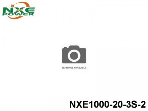 4 NXE1000-20-3S-2 1000mAh 11.1V