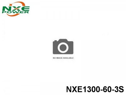 93 NXE1300-60-3S 1300mAh 11.1V