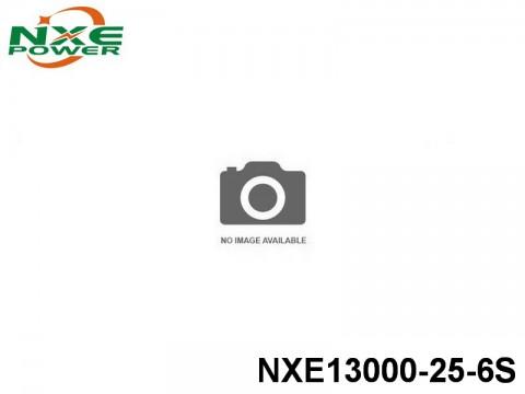 308 NXE13000-25-6S 13000mAh 22.2V