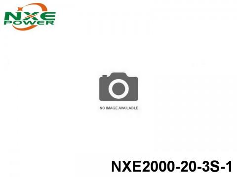 14 NXE2000-20-3S-1 2000mAh 11.1V