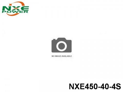 155 NXE450-40-4S 450mAh 14.8V