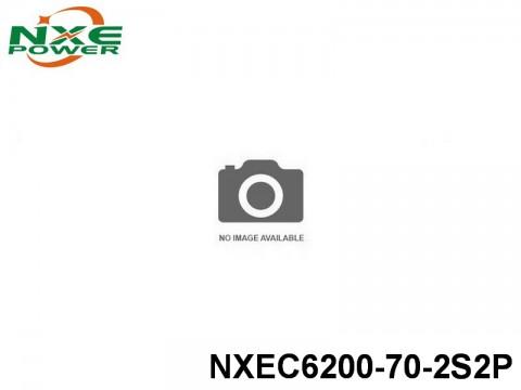 38 NXEC6200-70-2S2P 6200mAh 7.4V