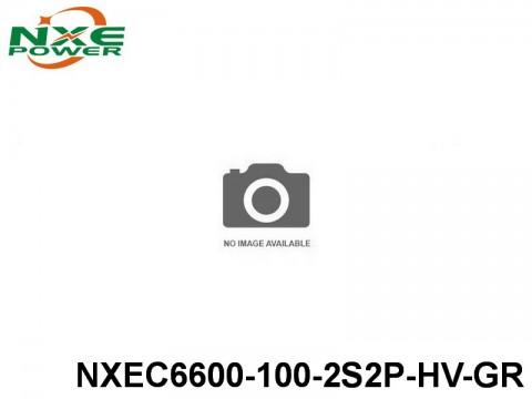 15 NXEC6600-100-2S2P-HV-GR 6600mAh 7.6V