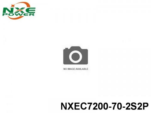 41 NXEC7200-70-2S2P 7200mAh 7.4V