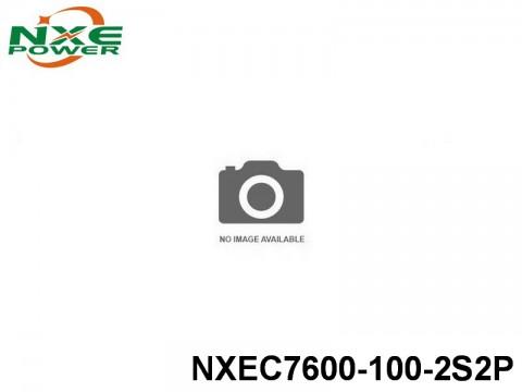 32 NXEC7600-100-2S2P 7600mAh 7.4V