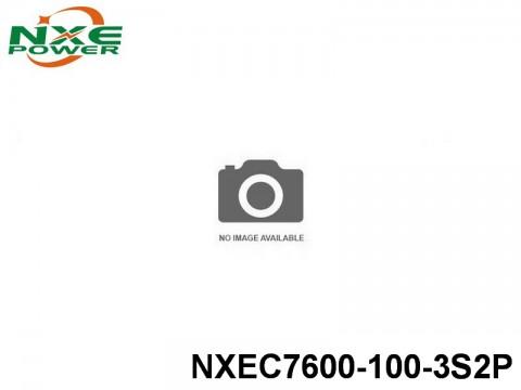 33 NXEC7600-100-3S2P 7600mAh 11.1V
