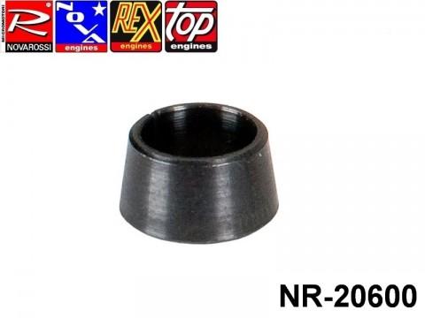Novarossi NR-20600 2,l-2,5cc Shaft Cone