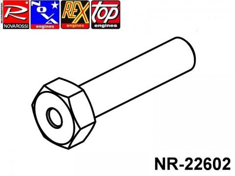 Novarossi NR-22602 Drag pin for pull starter
