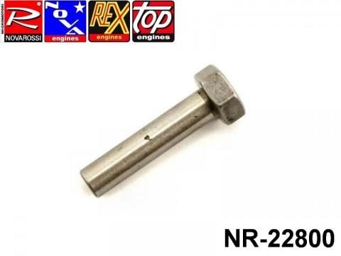 Novarossi NR-22800 Drag pin for pull starter 4,66cc