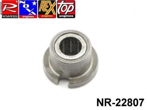 Novarossi NR-22807 Flange with oneway b-bearing Rotostart 4,66cc 08mm