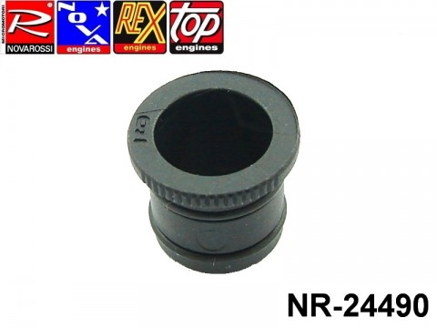 Novarossi NR-24490 Hole Reducer 09mm with OR