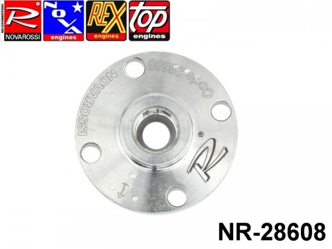 Novarossi NR-28608 Underhead 029mm Turbo Glow Plug 2,1cc Stroke 14,25mm On Road