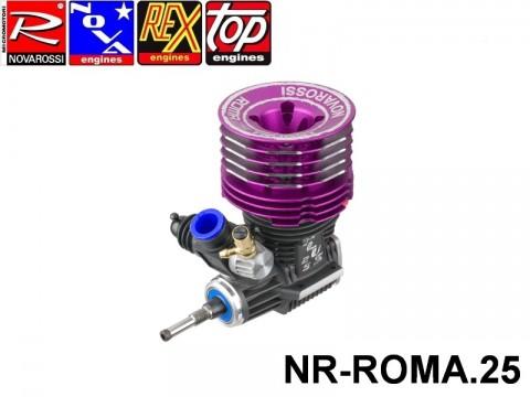 Novarossi NR-ROMA.25 Novarossi ROMA.25