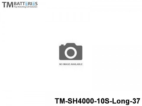 118 TM-Batteries Airplane LIPO TM-SH4000-10S-Long-37 10S