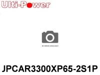 Ultimate Power 129A - UPCAR3300XP65-2S1P mAh 3300 7.4V 2S1P 65C(214.5A) 130(429.0A)