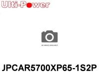 Ultimate Power 131 - UPCAR5700XP65-1S2P mAh 5700 3.7V 1S1P 65C(370.5A) 130C(741.0A)