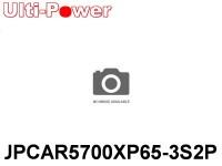 Ultimate Power 132 - UPCAR5700XP65-3S2P mAh 5700 11.1V 3S1P 65C(370.5A) 130C(741.0A)