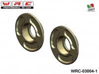 WRC Racing STX-001 WRC-03004-1 ALUMINIUM 7075 CENTRE PULLEY FLANGE