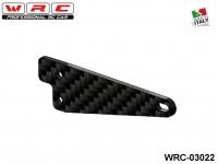 WRC Racing STX-001 WRC-03022 CARBON FIBER SERVO HOLDER