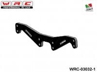 WRC Racing STX-001 WRC-03032-1 CARBON FIBER REAR SHOCK LOW TOWER