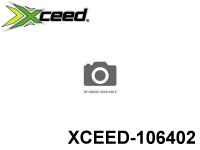 XCEED 106402 Flat head screwdriver 5.8 x 100mm tip only